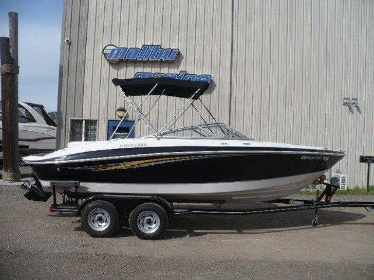 2008 Four Winns H 210 For sale in Kelowna, BC - Malibu Marine
