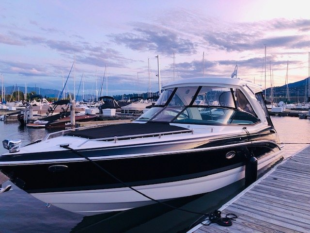2020 Formula 310 BR For Sale in Kelowna, BC - Malibu Marine