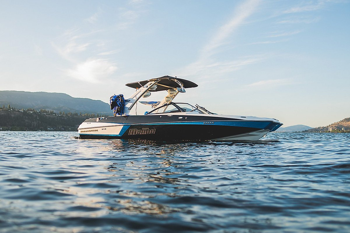 Malibu Marine - Boat Parts & Servicing in the Okanagan